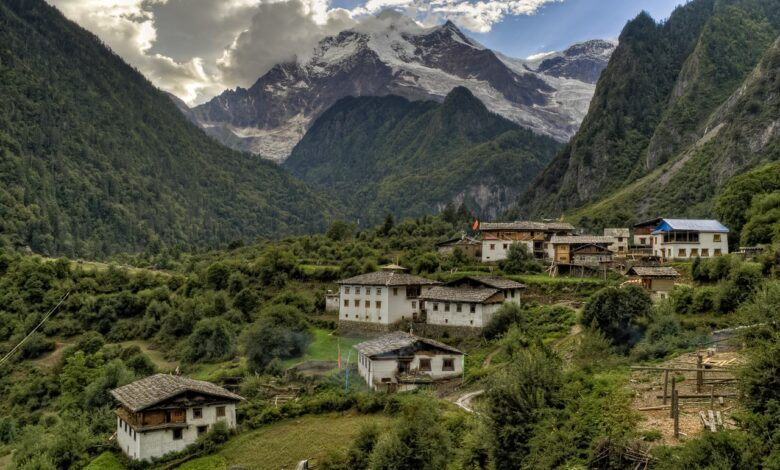 things you need to know about Nepal
