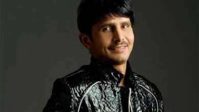 Photo of KRK said Upper Wale Ke Ghar Deer Hai Aaandher Nahi