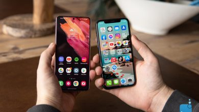 Photo of Samsung Galaxy S21 vs Apple iPhone 11 Pro