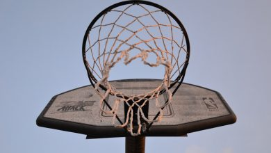 Health Tips From Professional NBA Stars